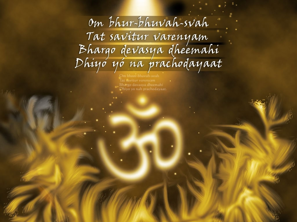 What are the Health Benefits of Chanting Gayatri Mantra?