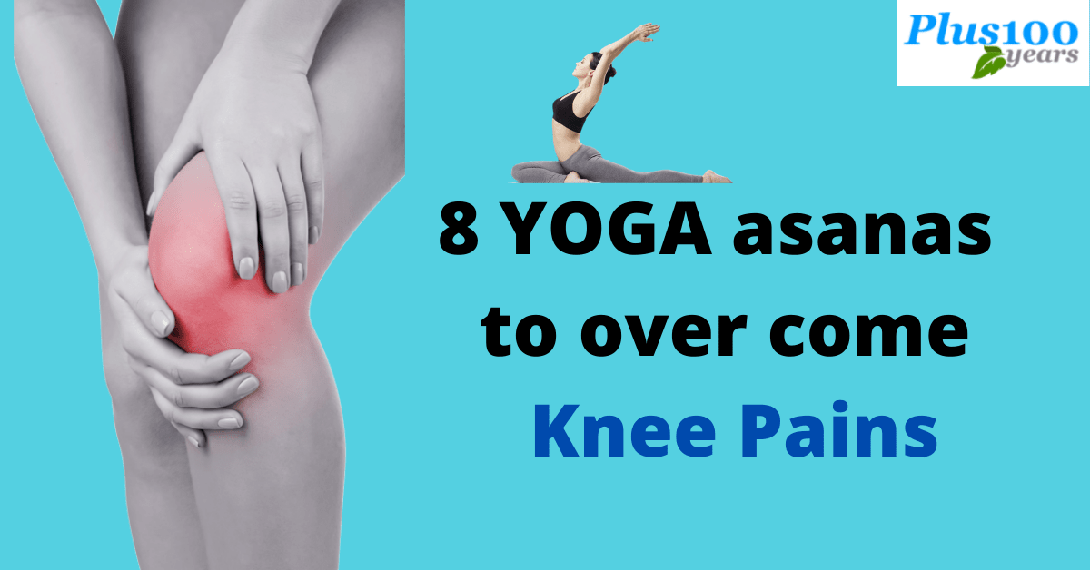 Yoga for Knee Pain - 8 Effective Poses for Stronger Knees