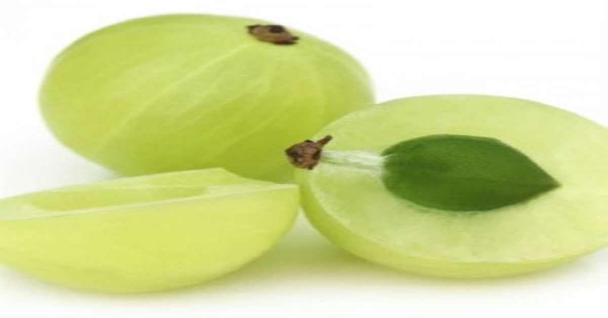 Medicinal uses of Amla (Indian gooseberry) that you should know