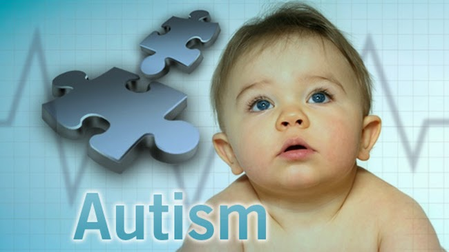 What are the diagnosis, symptoms of Autism Spectrum Disorder ?