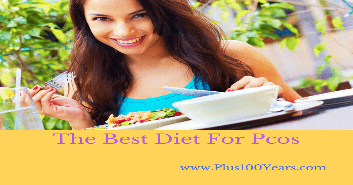 Best Polycystic Ovary Syndrome Diet to Overcome PCOS Quickly