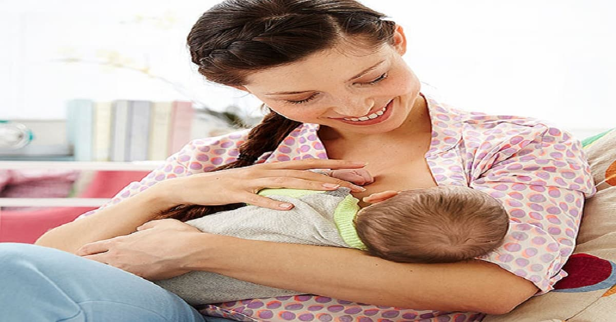 Benefits of Breastfeeding Nature's Gift to the Human Body