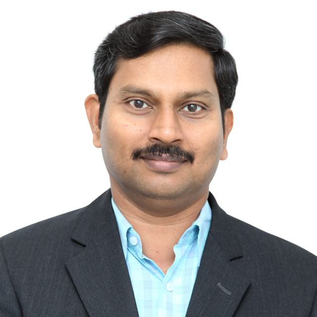 D. Chandra Sekhar Reddy