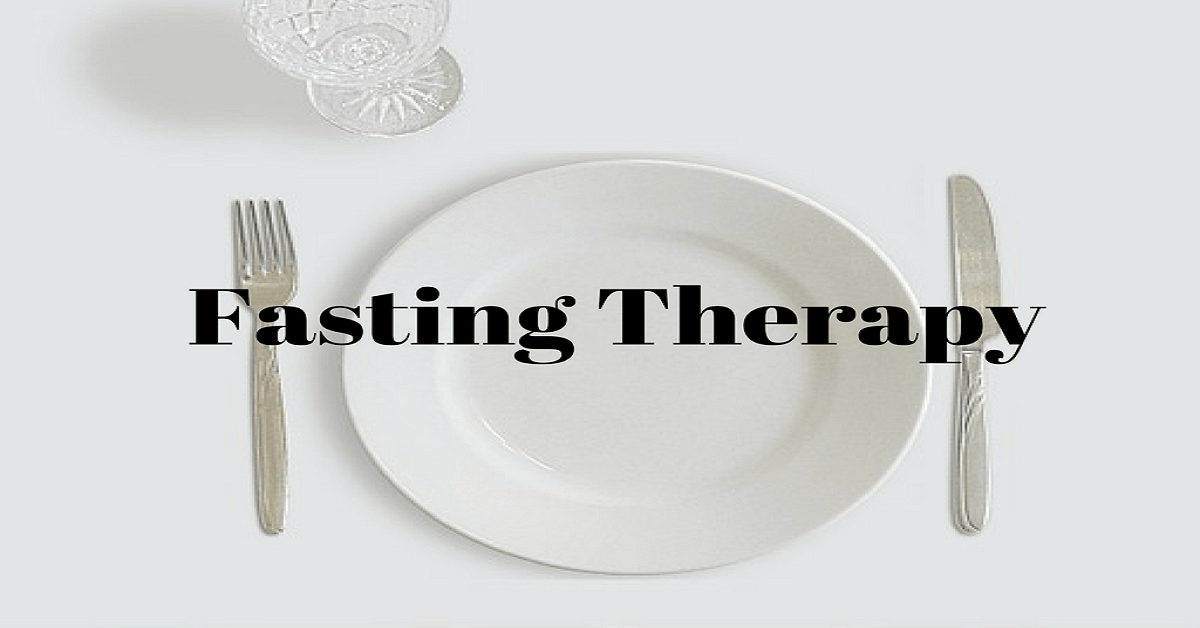 Is Fasting Therapy Can Clean The Body System?