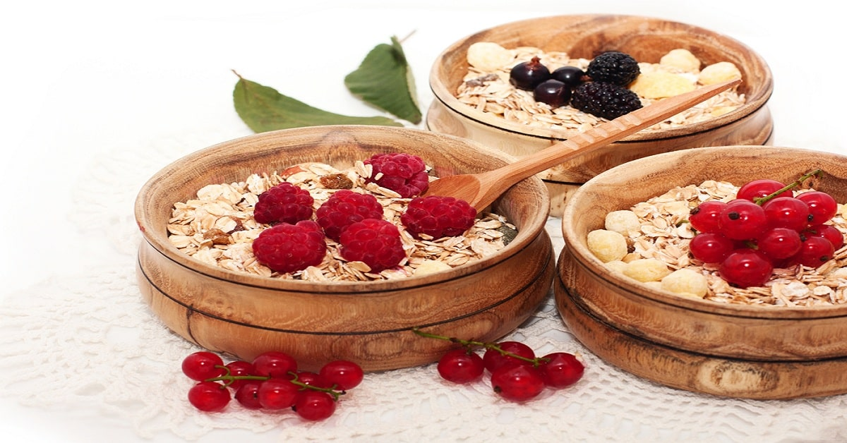Top Foods that are High in Fiber which helps in improving Healthy life