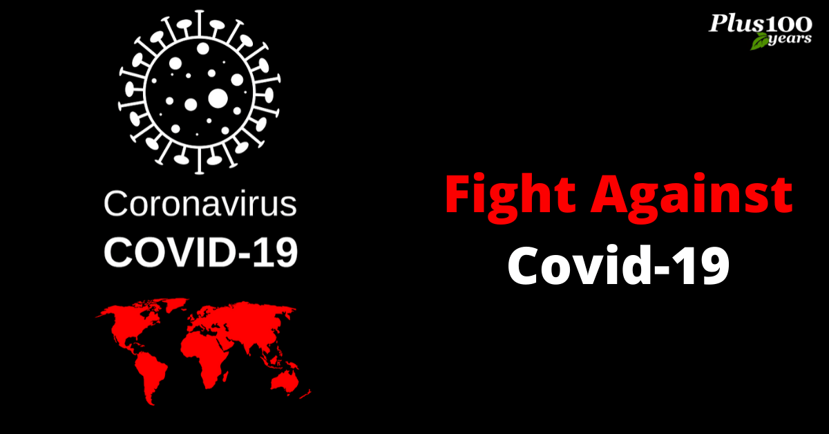 Stop-Outbreak of Covid-19
