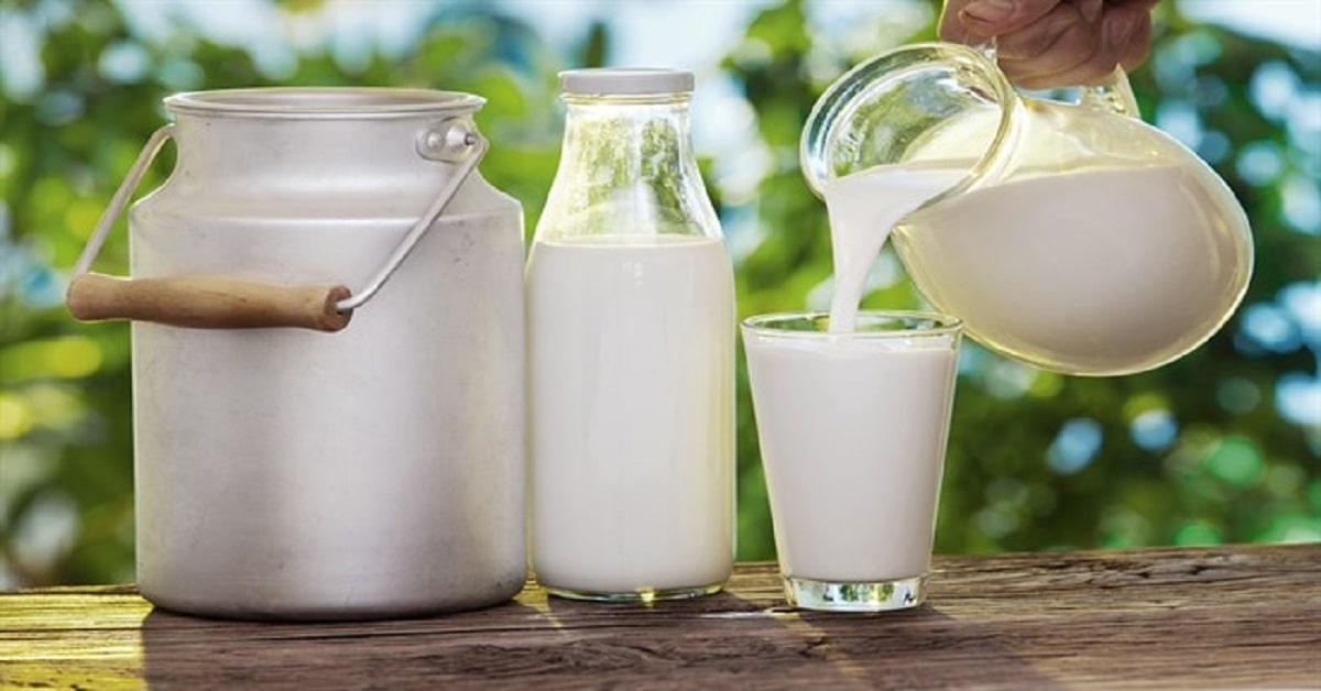 How Does Milk Benefit Children?