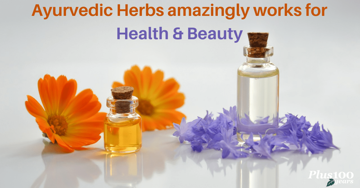 List of best Ayurvedic herbs for different purposes