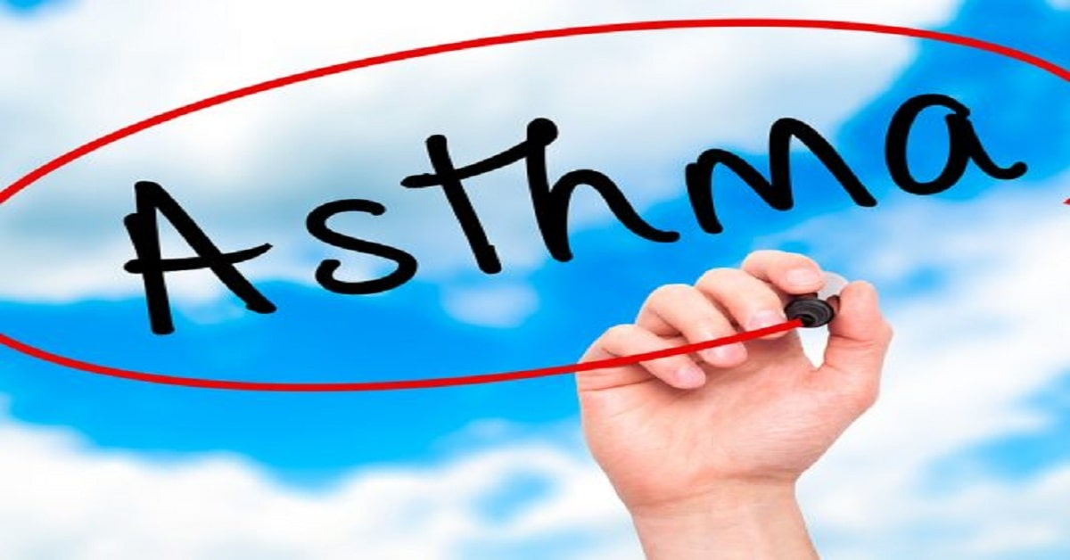 Asthma in women - Symptoms,Treatment,Prevention,Home remedies