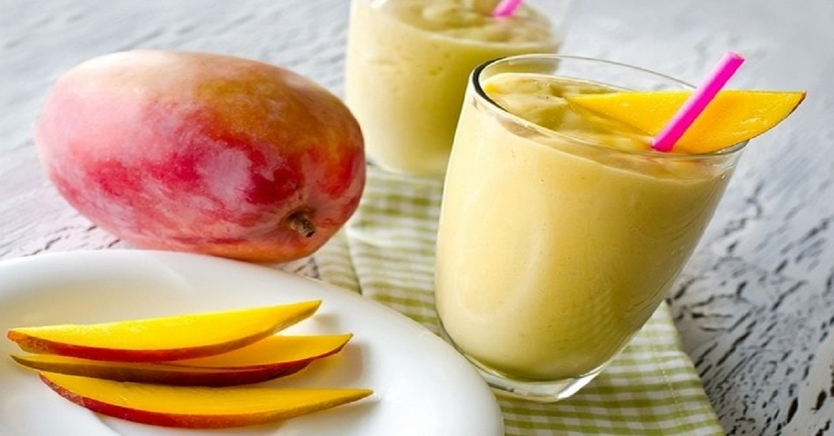 Top 5 Healthy Mango Recipes to Make Your Summer More Delicious
