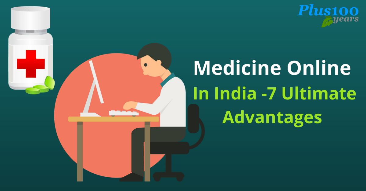 Medicine Online In India - 7 Ultimate Advantages