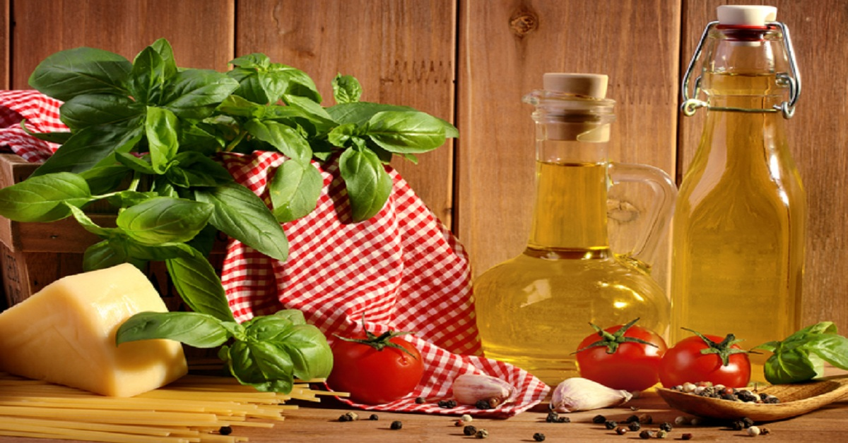 How to Start a Perfect Mediterranean Diet for Heart Health ?