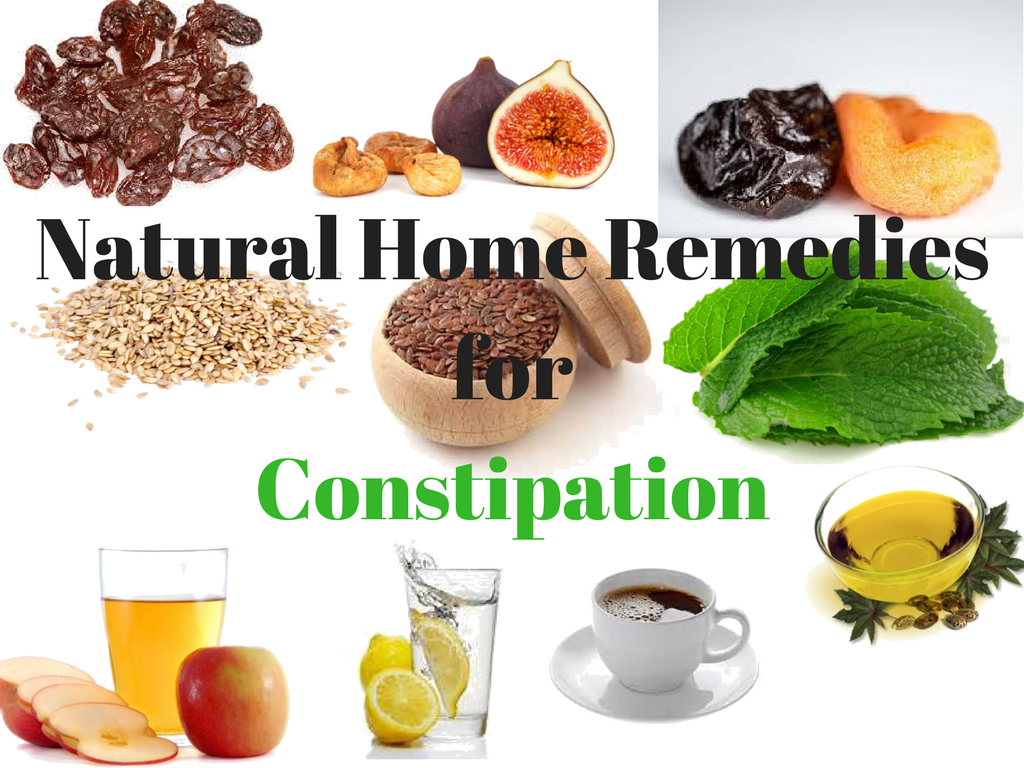 Top 10 Best Home Remedies for Constipation