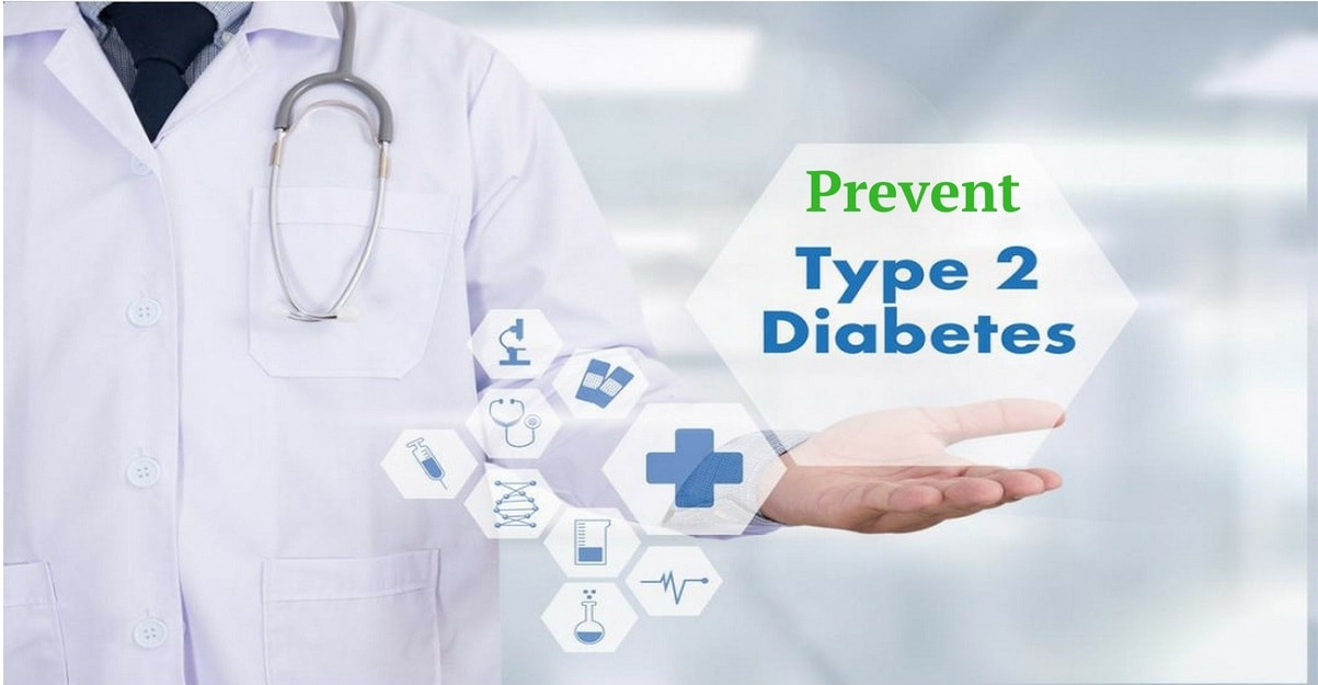 How do you Prevent getting Type-2 Diabetes?