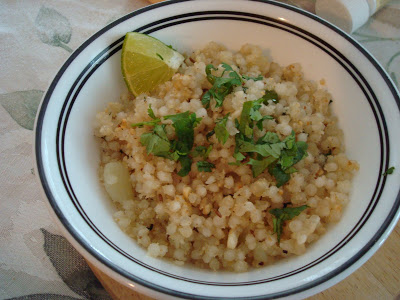 How to Make Healthy Sabudana Khichdi Recipe Easily?