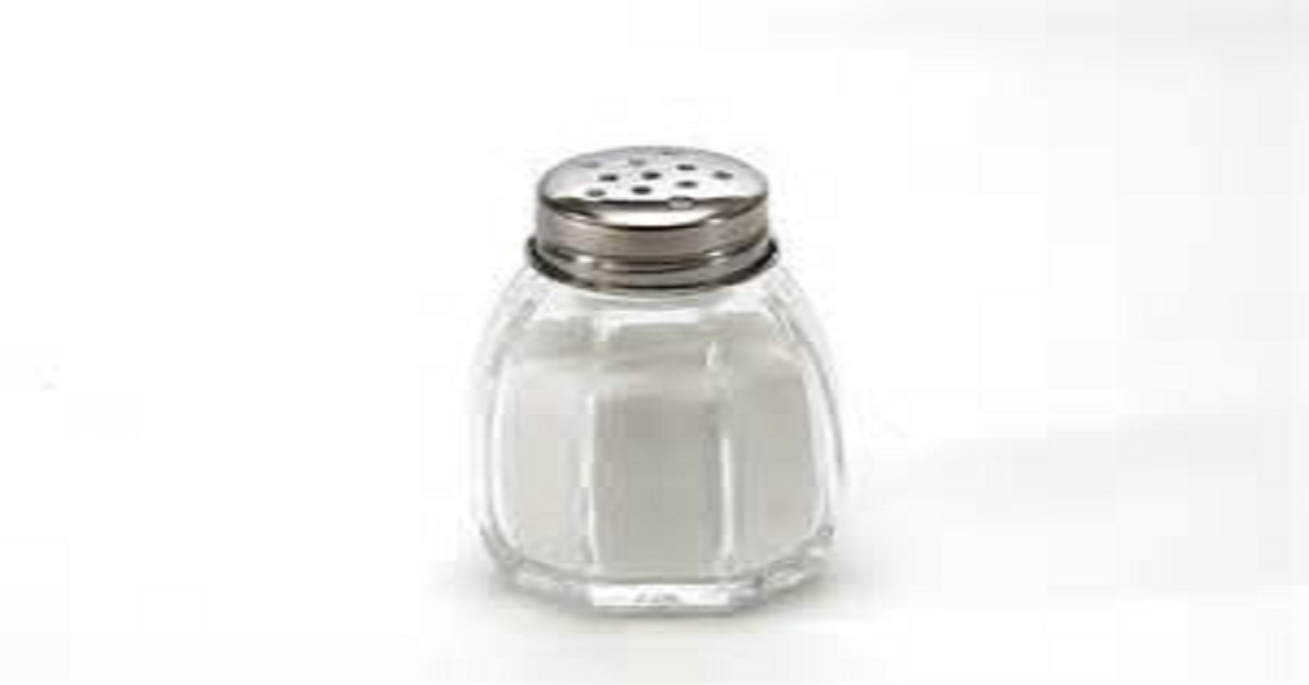Essential Facts You Need to Know About Daily Salt Intake