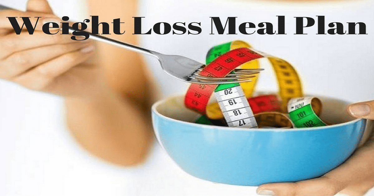 How to Lose Weight Fast- A Quick Weight Loss Diet Plan