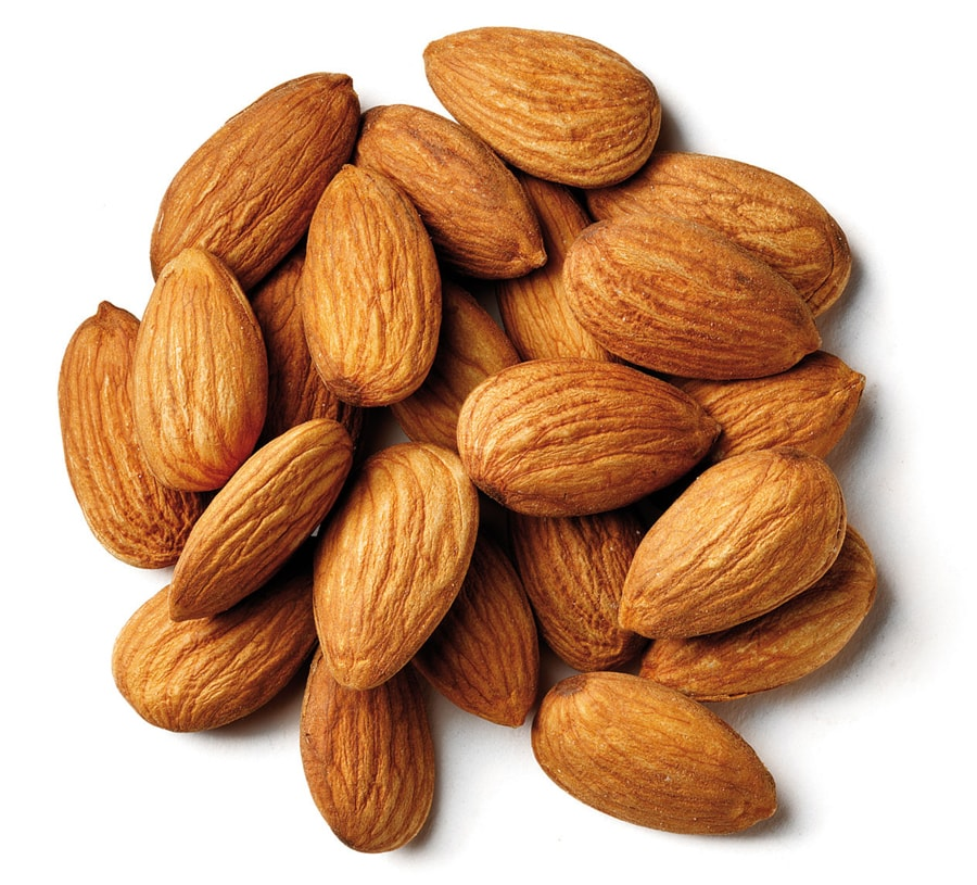 Benefits of Almonds