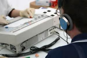 What is Audiometry Test?