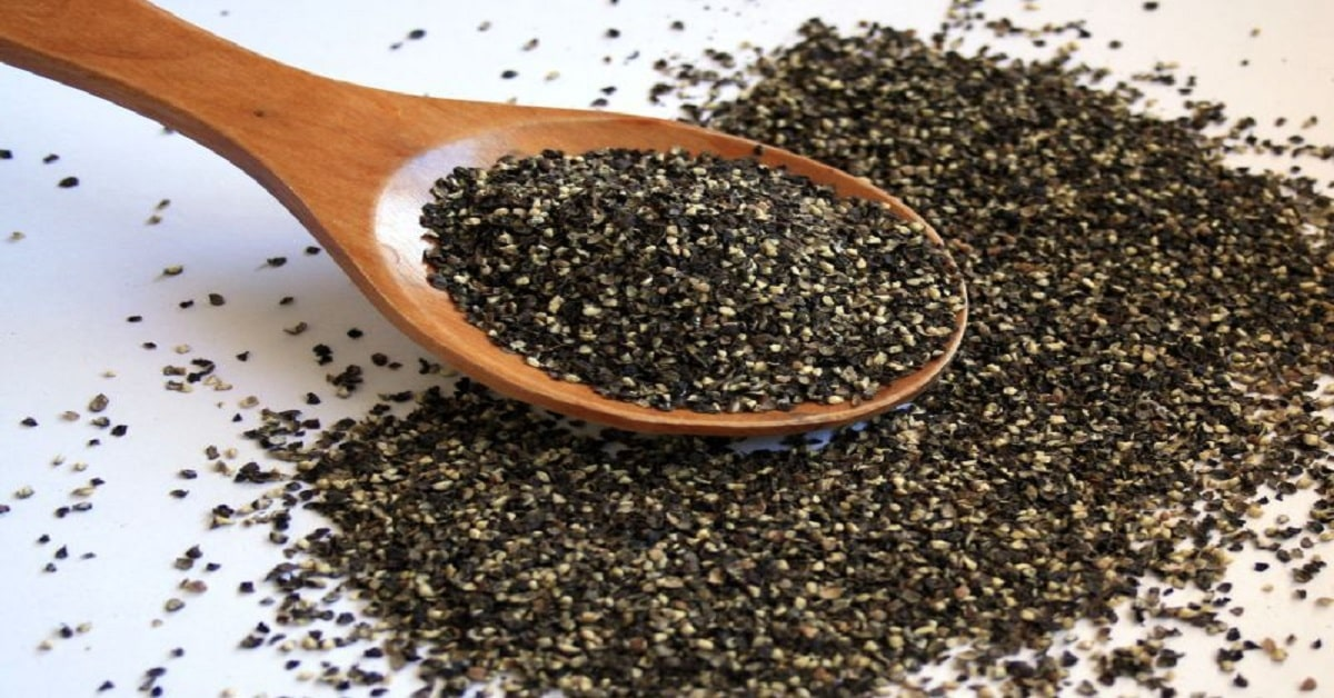 Amazing Health Benefits of Black Pepper for Asthma That You Did not Know