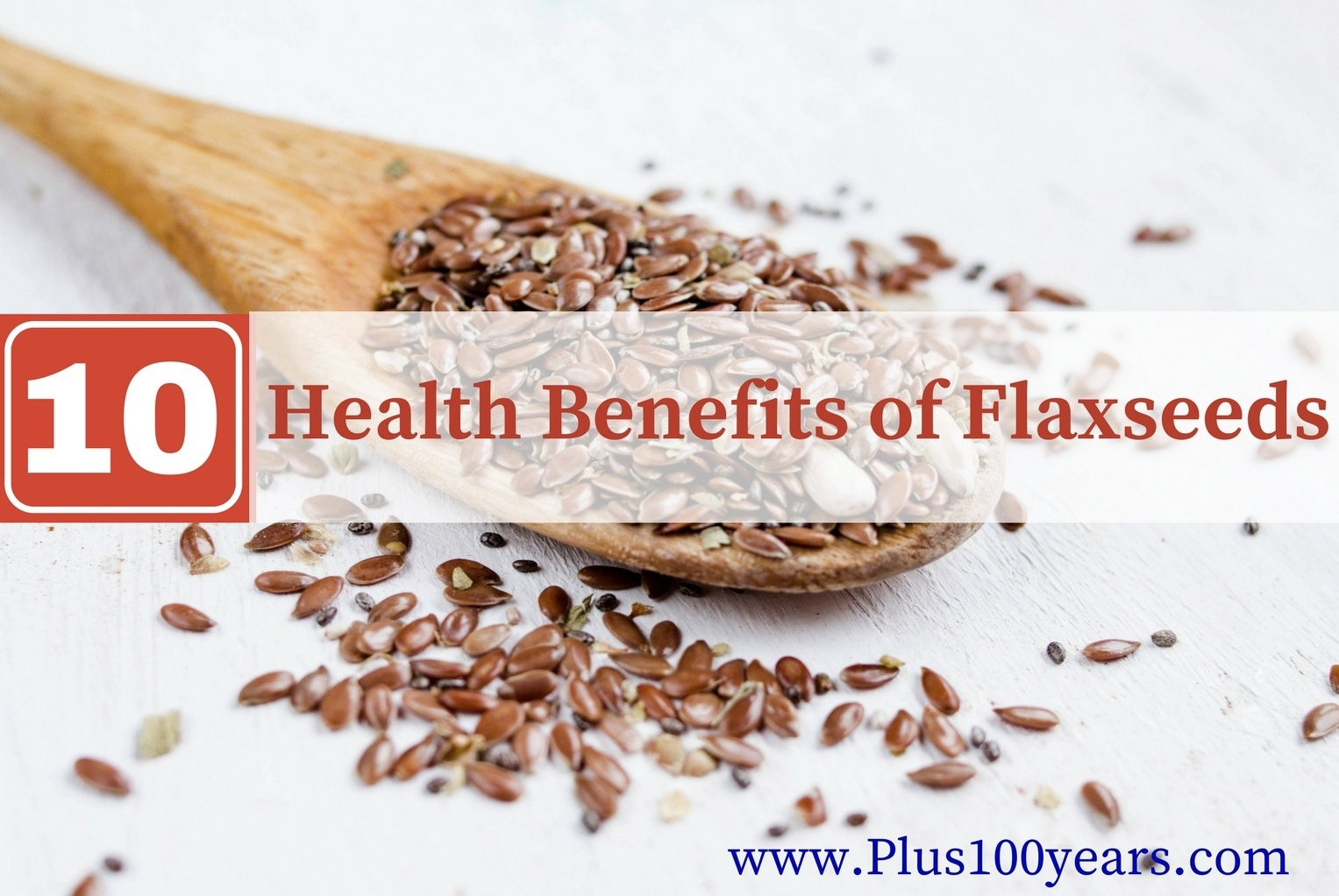 Top 10 Health Benefits of Flaxseeds – A Perfect Fix for Hormonal Imbalance