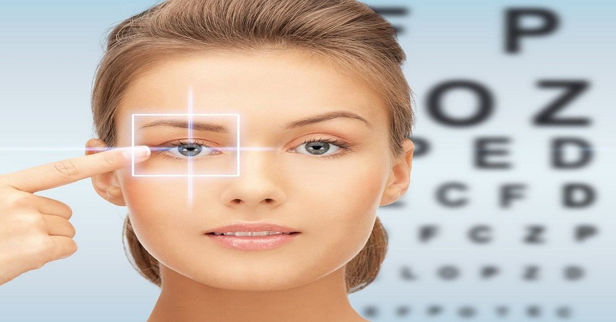 Easy Ways to Improve Your Eyesight Naturally