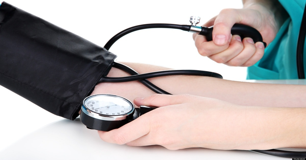 Does Salt Cause High Blood Pressure - Know How Salt Effects on Your Body