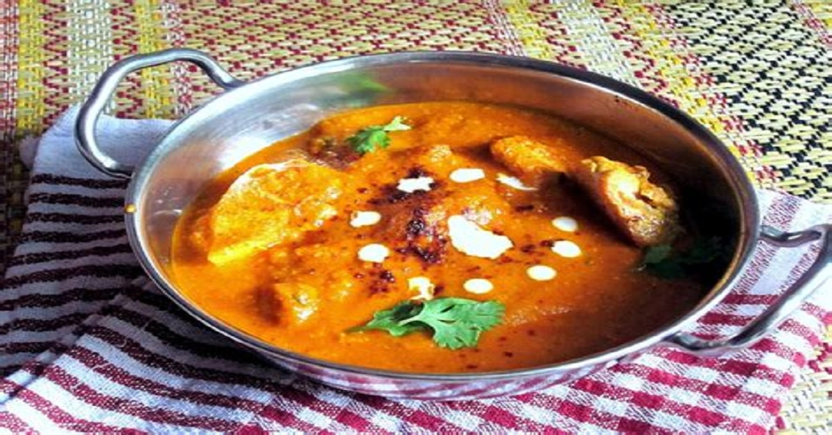 Butter Chicken Recipe - An Easy Recipe That You Can Make Tonight at Your Home