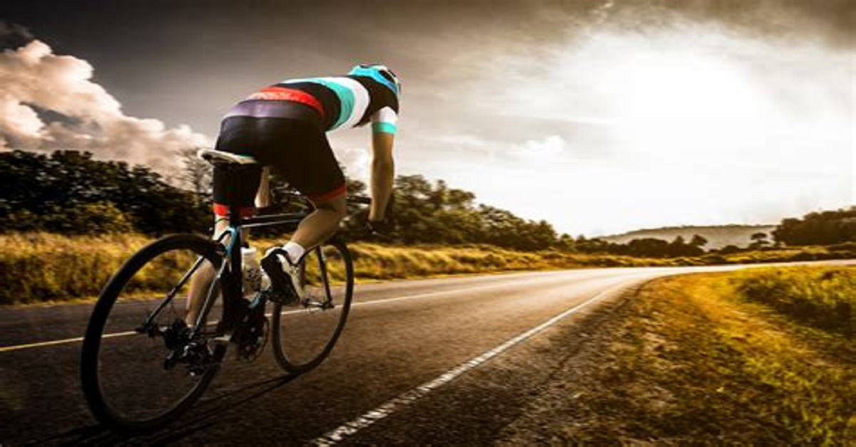 How does cycling can help you grow taller