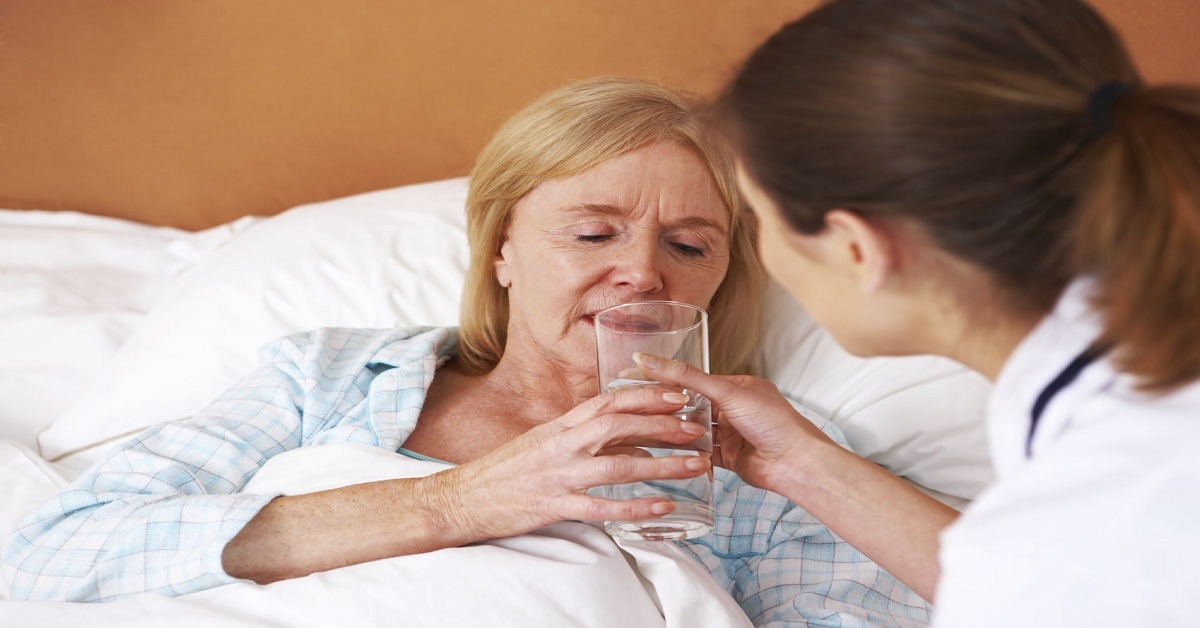 Dehydration during Pregnancy – Know the Symptoms, Risks and Prevention