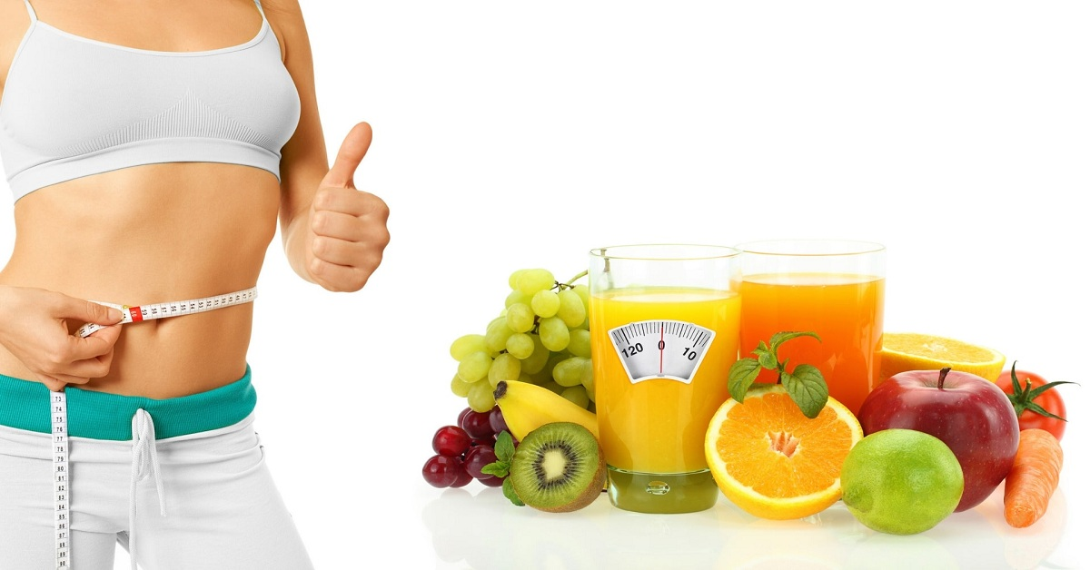 Diet Chart for Weight Loss for Female Based on Latest Research by Dietitians