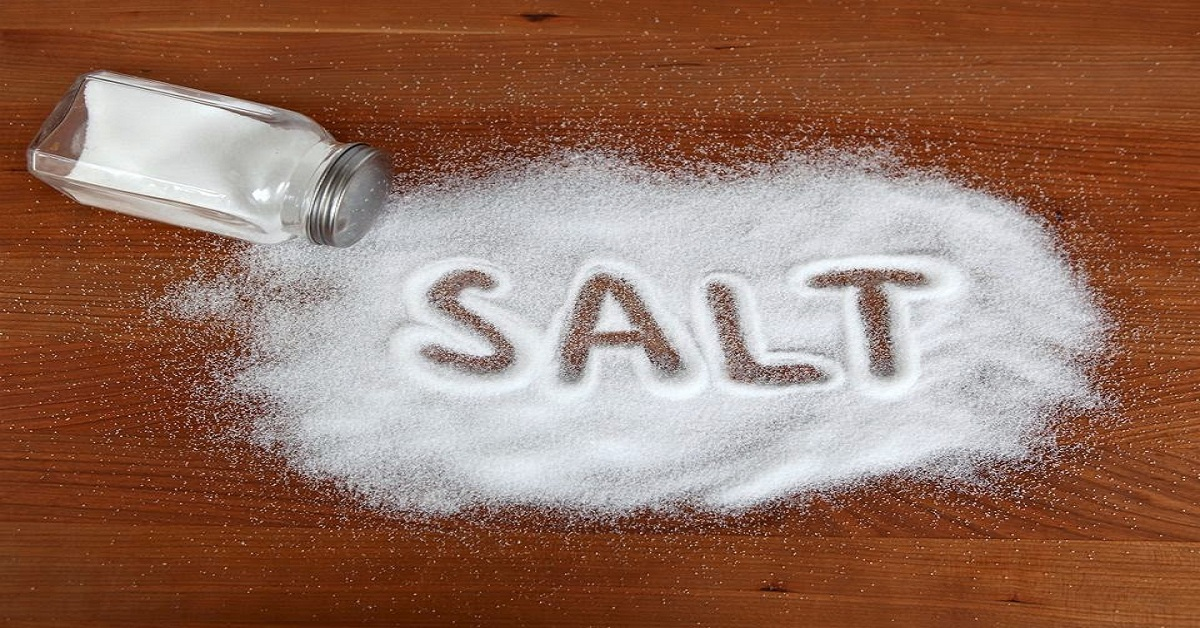 What Happens to Your Body If You Eat Too Much Salt?