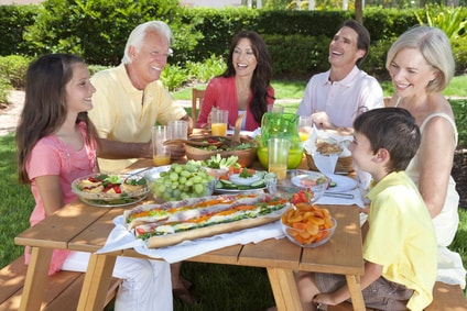 How to plan Healthy Summer Vacations in India to enjoy with Family and Friends