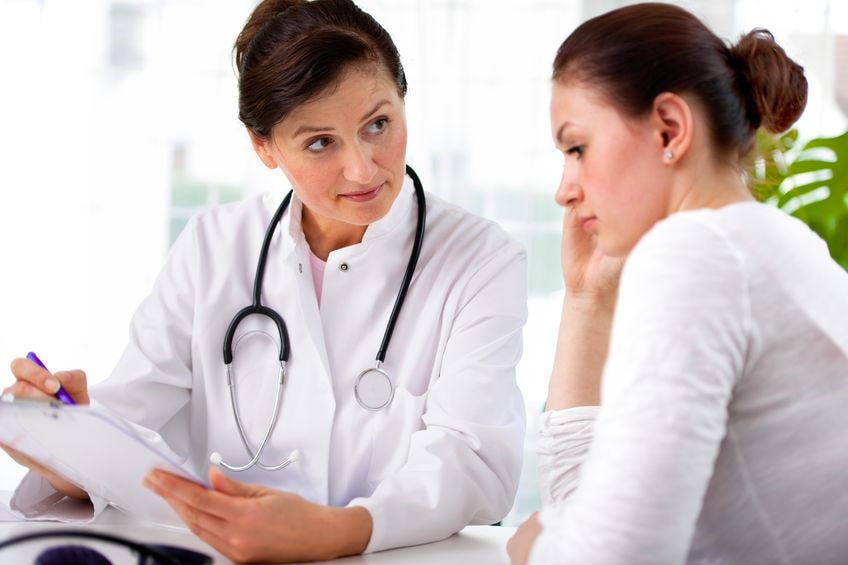 Why to consult a Gynecologist ?