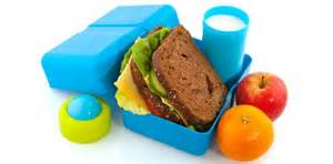 How to Prepare the Healthy Lunch (box) to School Going Children