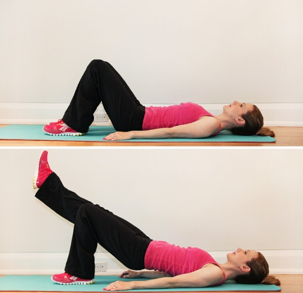 Top 5 Easy Home Exercises to Reduce Thighs and Hips Fast