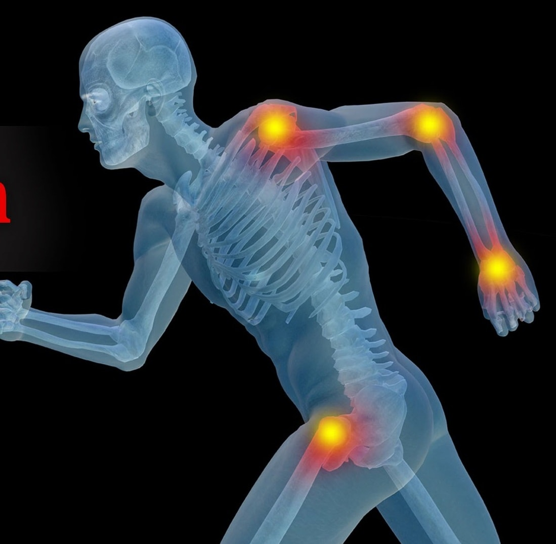 What are the Causes of joint pain in the Human body?