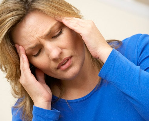 How to Get Rid of Migraine Fast Naturally