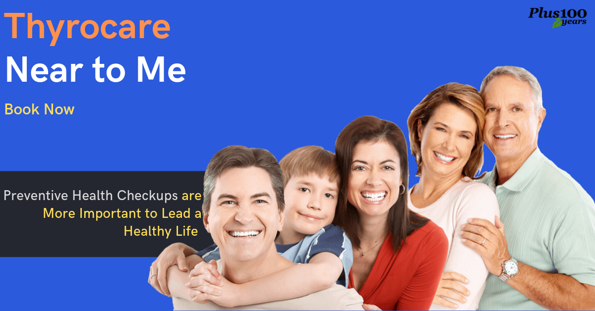Thyrocare Center Near Me – Get Health Checkup Packages at Low Prices