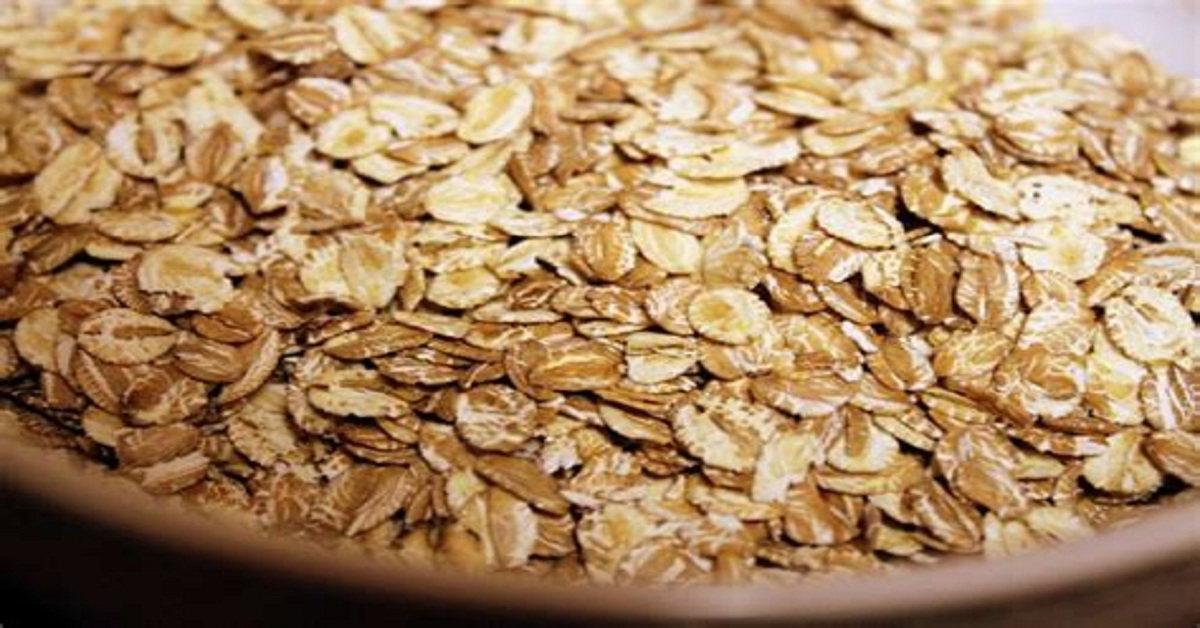 Top 5 Amazing Health Benefits of Oats