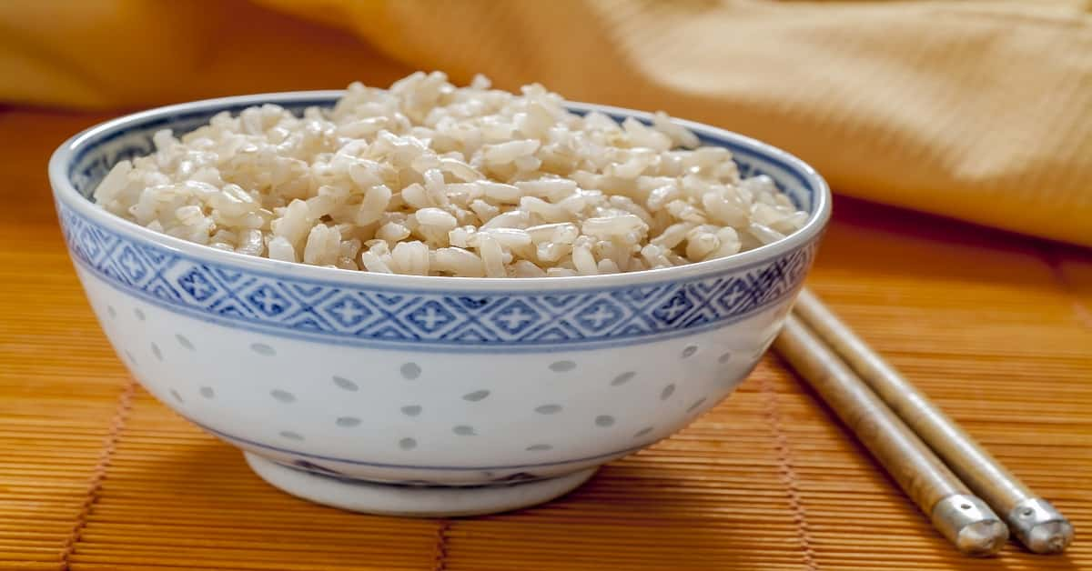 Is rice fattening or not? Know the nutritional values of rice