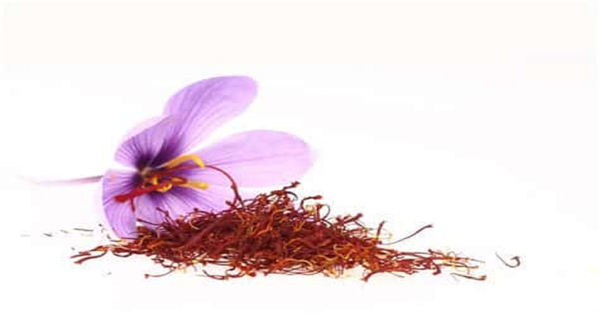 Health Benefits of Saffron - A Powerful Spice That Offers Many Benefits
