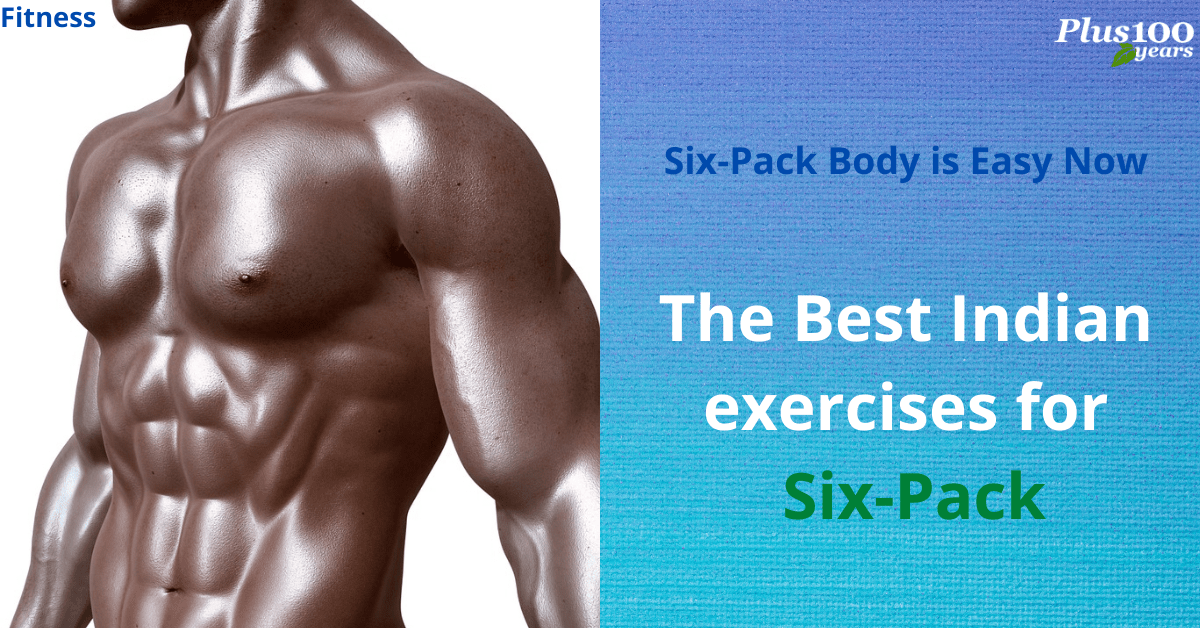 Best Indian exercises for six-pack