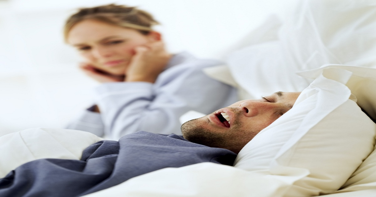 How to Overcome Snoring Problem
