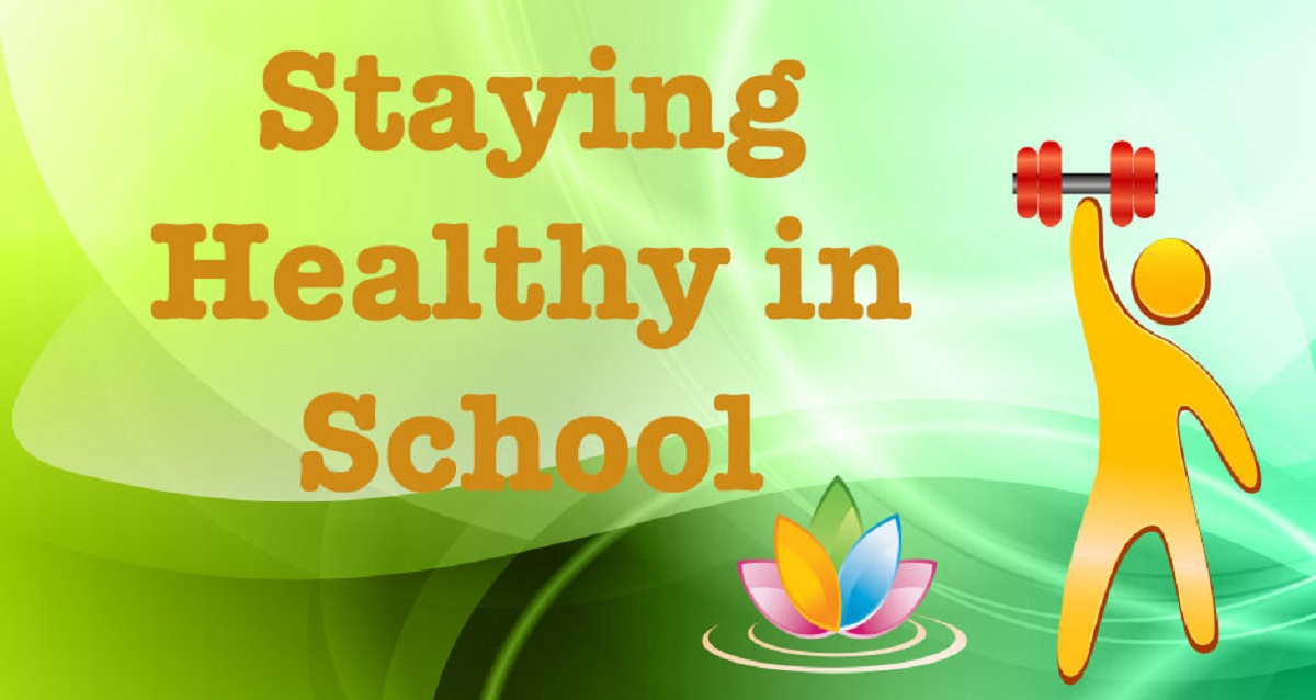 Best Tips for Children to Stay Healthy in School