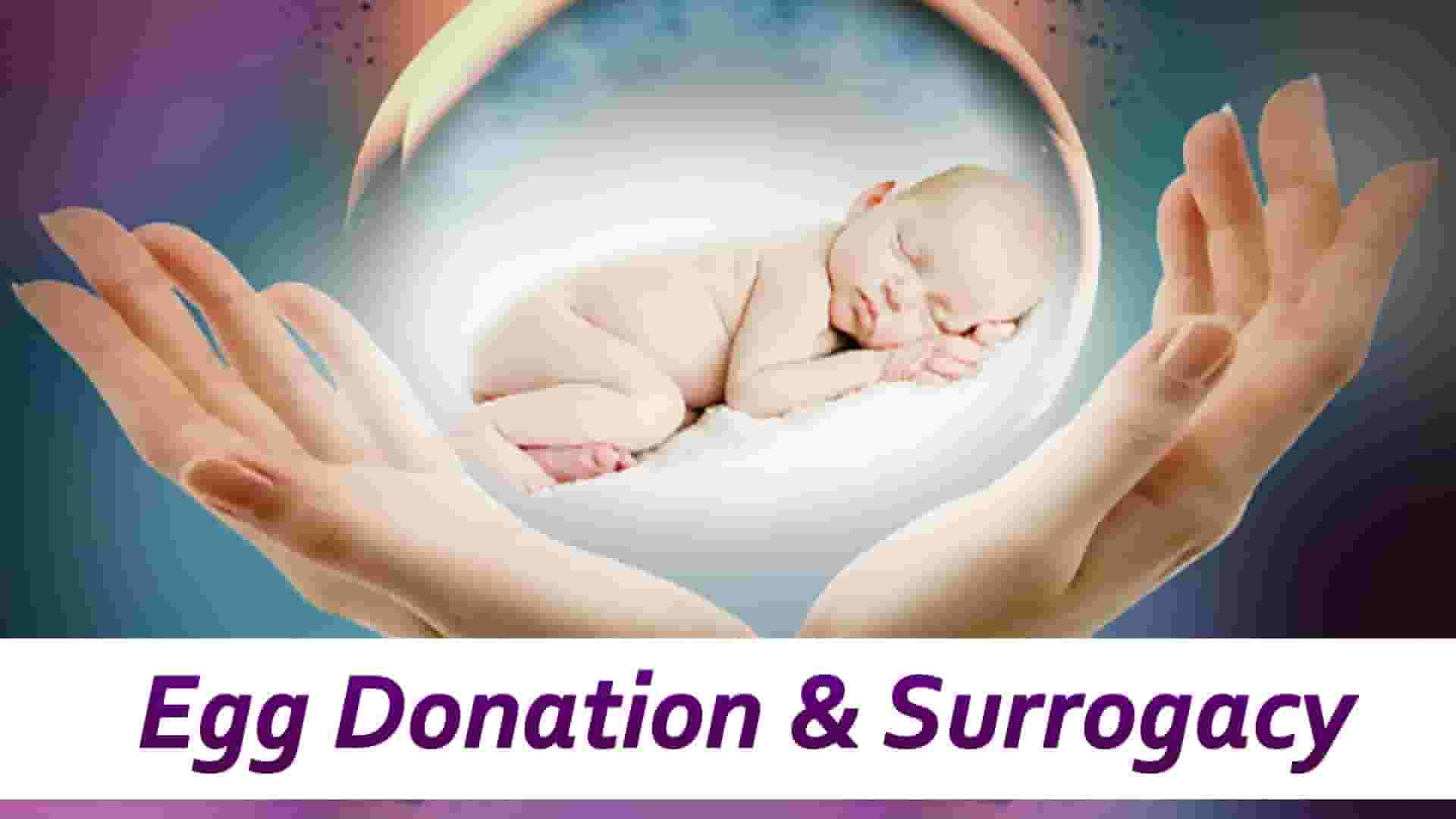 What is surrogacy?