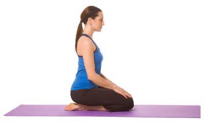How to do Vajrasana and its Health Benefits
