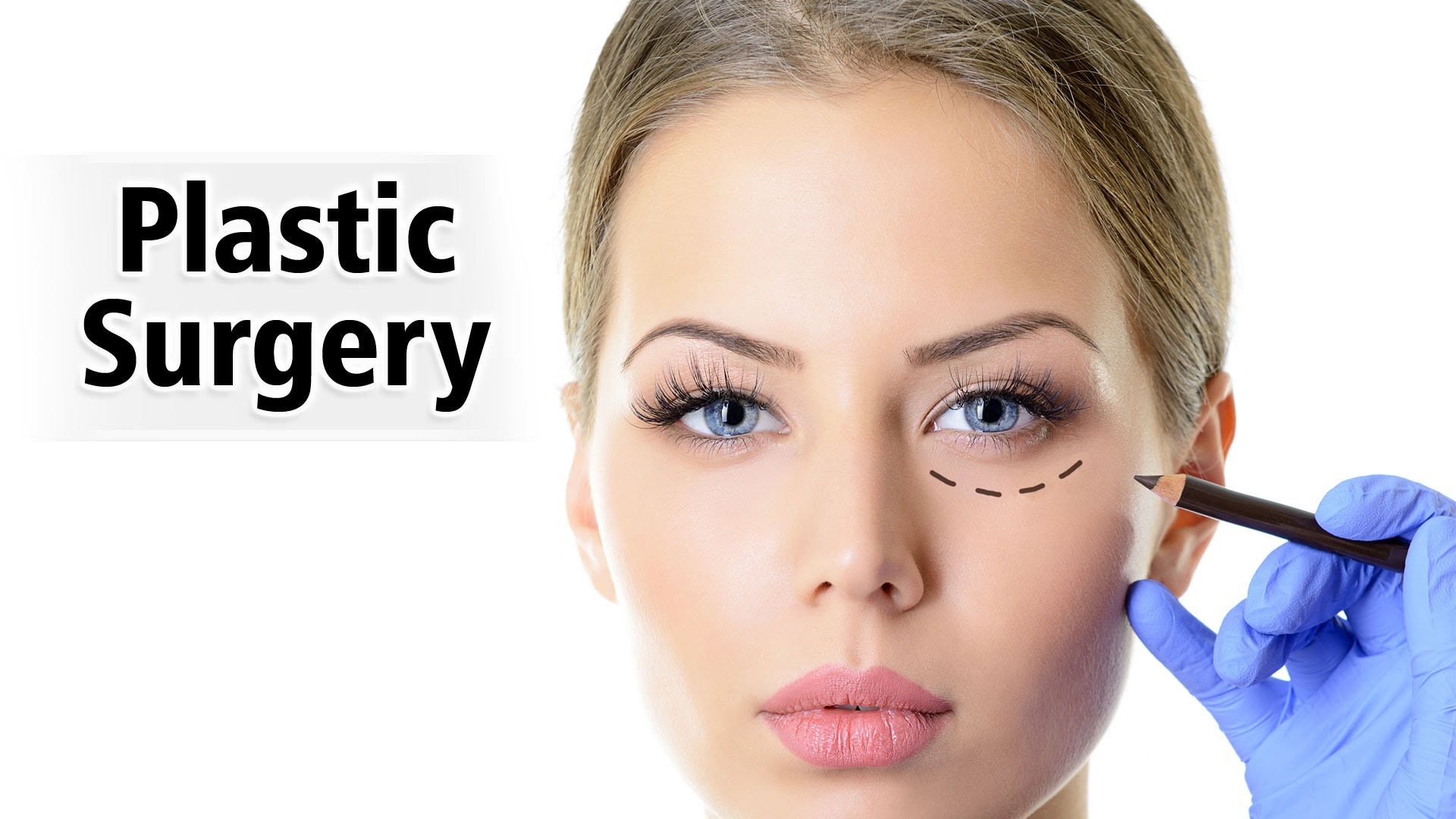 What is Plastic Surgery ?