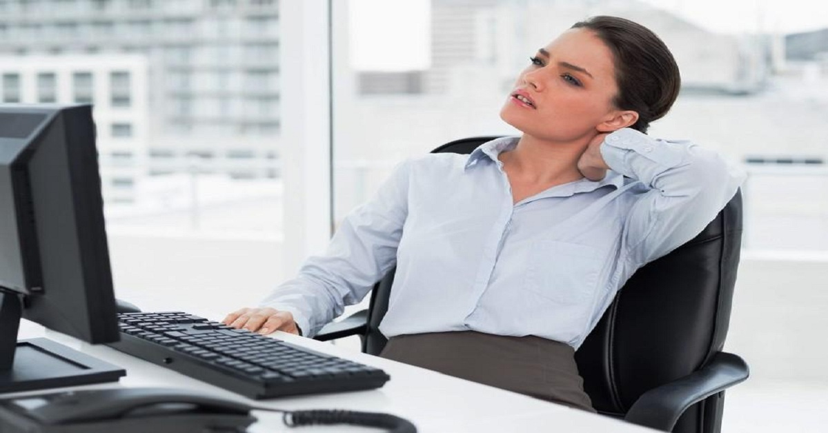Know the Effects of Prolonged Sitting More Than 6 Hours a Day