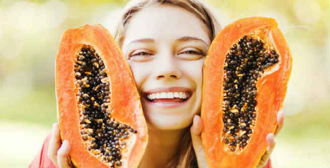 Amazing Benefits of Papaya Face Pack for Skin